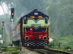 This Is The First Ever Cross Border Service By Indian Railways