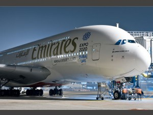 Minutes Corona Test For Emirates Airlines Passengers