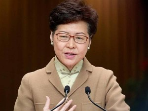 Honk Kong Govt Would Pay 50 Percent Of Workers Salaries