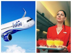 No Meals On Board Indigo Flights After Lockdown Clear
