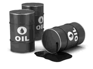 Crude In Us Storage Nears All Time High