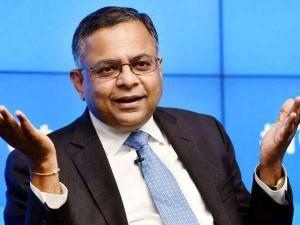 Corona Impact Tata Companies Told To Conserve Cash