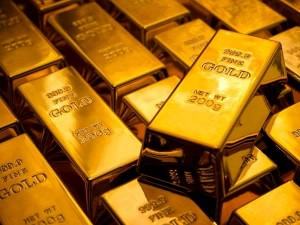 Gold Prices Up On 25 May