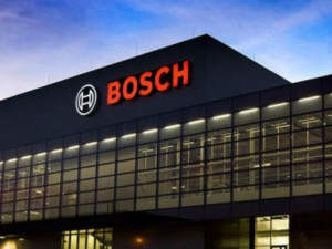 Bosch Sharp Decline In Profits For The March Quarter