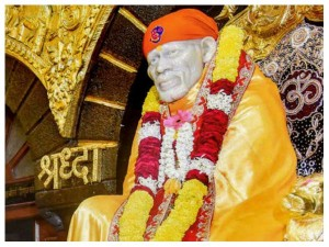 Shirdi Sai Baba Mandir Trust Faces Loss Rs 1 58 Crores Daily