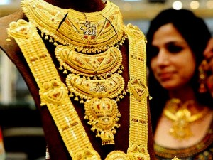 Gold Prices Up On 23 May