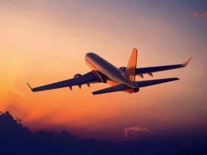 Dgca Suspends Commercial Flight Operations Till May