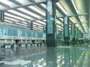 Bengaluru International Airport Best In Central Asia