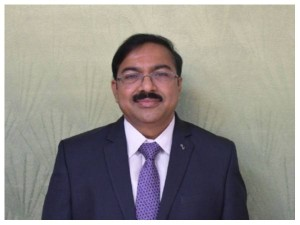 Chintala Takes Over As Nabard Chairman