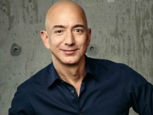 Jeff Bezos May Become First Trillionaire By