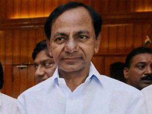 Percent Salary Cut To Telangana Government Employees