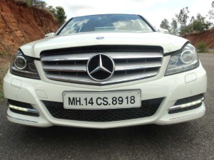 Mercedes Benz Offering Attractive Offer For Car Purchase