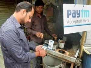 Paytm Entices Kirana Stores Makes New Investment