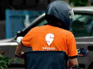 Swiggy Announces Layoffs 1100 Employees