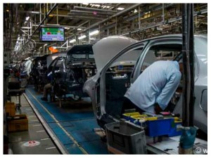 Toyota Kirloskar To Resume Production From Tuesday