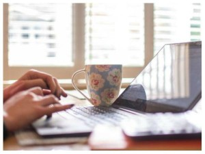 Work From Home Searches Have Increased Report
