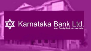 Karnataka Bank Starts Insurance For Coronavirsu Patients