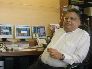 Sebi Serves Notice To Rakesh Jhunjhunwala Over Alleged Insider Trading Charges