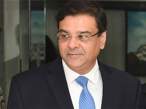 Rbi Former Governor Urjit Patel Appointed Nipfp Chairman