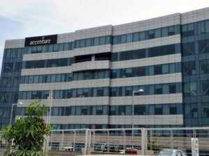 Corona Lockdown Effect Accenture Cuts Up 900 Jobs
