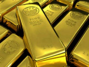Gold Futures Price Cross 54000 Rupees First Time