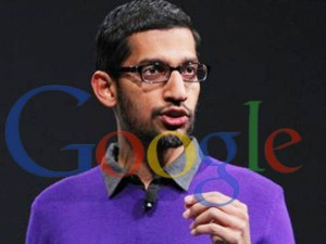 Digital Tax Google Ceo Sundar Pichai Seeking Multilateral Solution