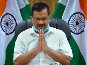 Cm Arvind Kejriwal Requests People To Bring Delhi S Economy Back On Track