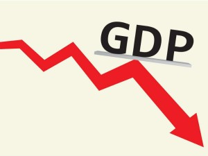 India S Gdp May Fall 7 5 Per Cent In Next One Year Reports
