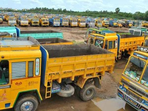 Trucks Raise Tariff By 20 To 25 Percent Due To High Operational Cost
