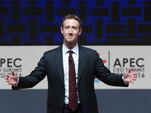America Economic Crisis Mark Zuckerberg Upset With Donald Trump