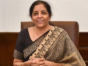 Investment Proposals Which Have Been Cleared By The Cabinet Will Be Executed Fm Nirmala Sitharaman