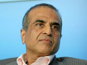 Needs Government Intervention For Telecom Distress Says Sunil Mittal