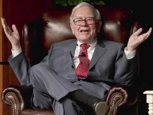 Warren Buffett Donated 2 9 Billion Dollar Worth Stocks
