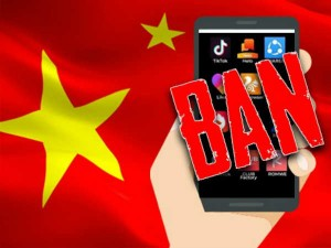 Banned Chinese App Companies Questioned On Data Sharing Political Links