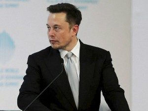 China And Chinese Praised By America Billionaire Businessman Elon Musk