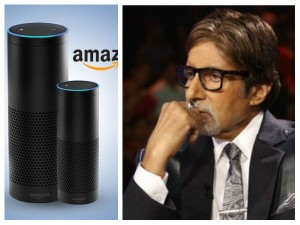 Amazon Will Add Amibabh Bachachan S Voice To Alexa
