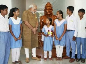 Pm Narendra Modi Donated More Than 103 Crore Till Date