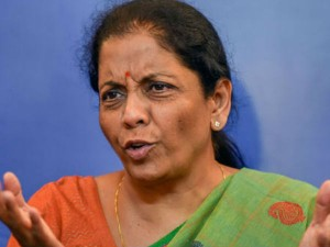 Bill Give Rbi Power To Restructure Co Operative Banks Fm Nirmala Sitharam